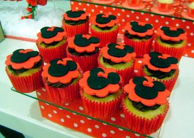 Cupcakes para eventos Aguimar Ferreira