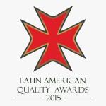 Prêmio de qualidade latino-americano 2015