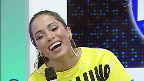 Veja o que a Annita disse sobre os bombons Aguimar Ferreira